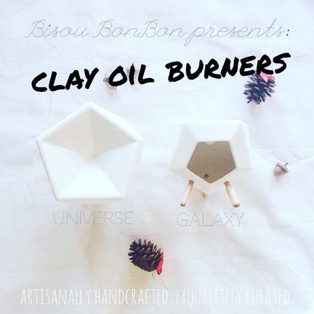 BBB Oil Burner-Valentines Day Guide