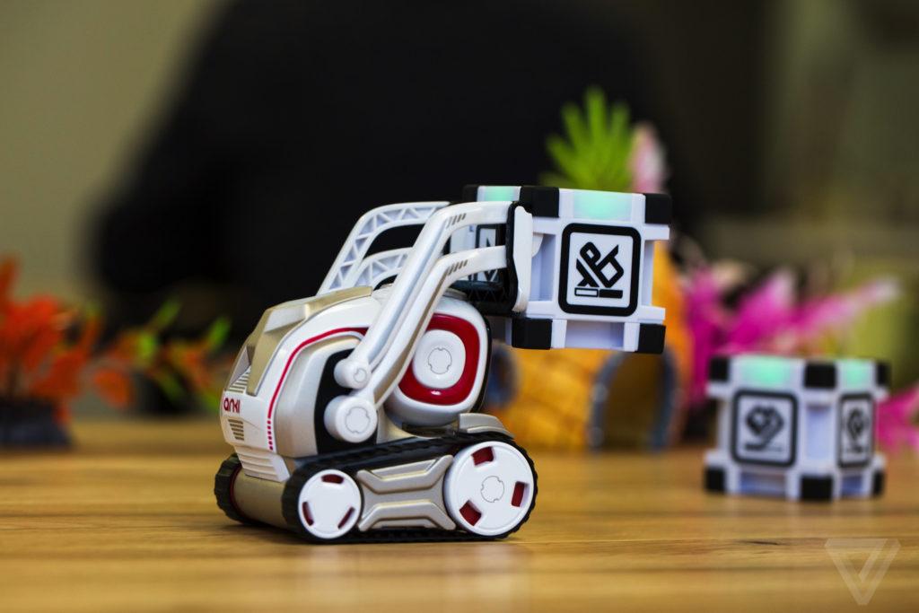 cozmo-robot