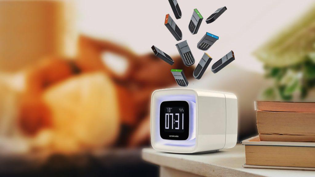 olfactory-alarm-clock