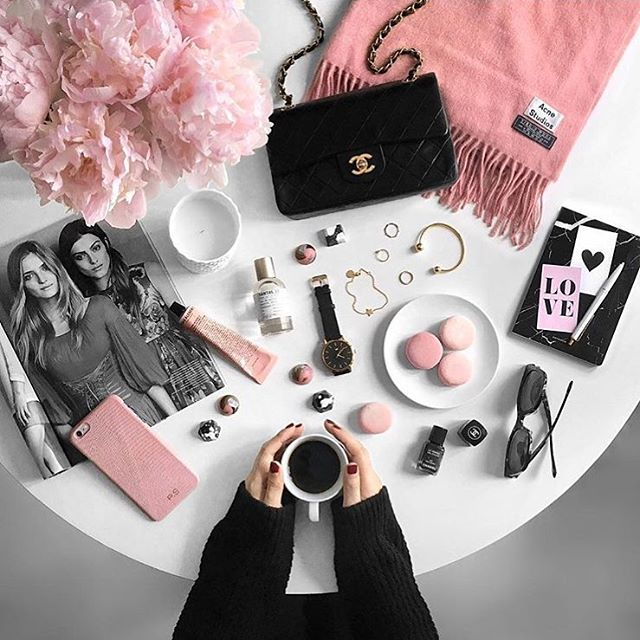 Flatlay by flatlays