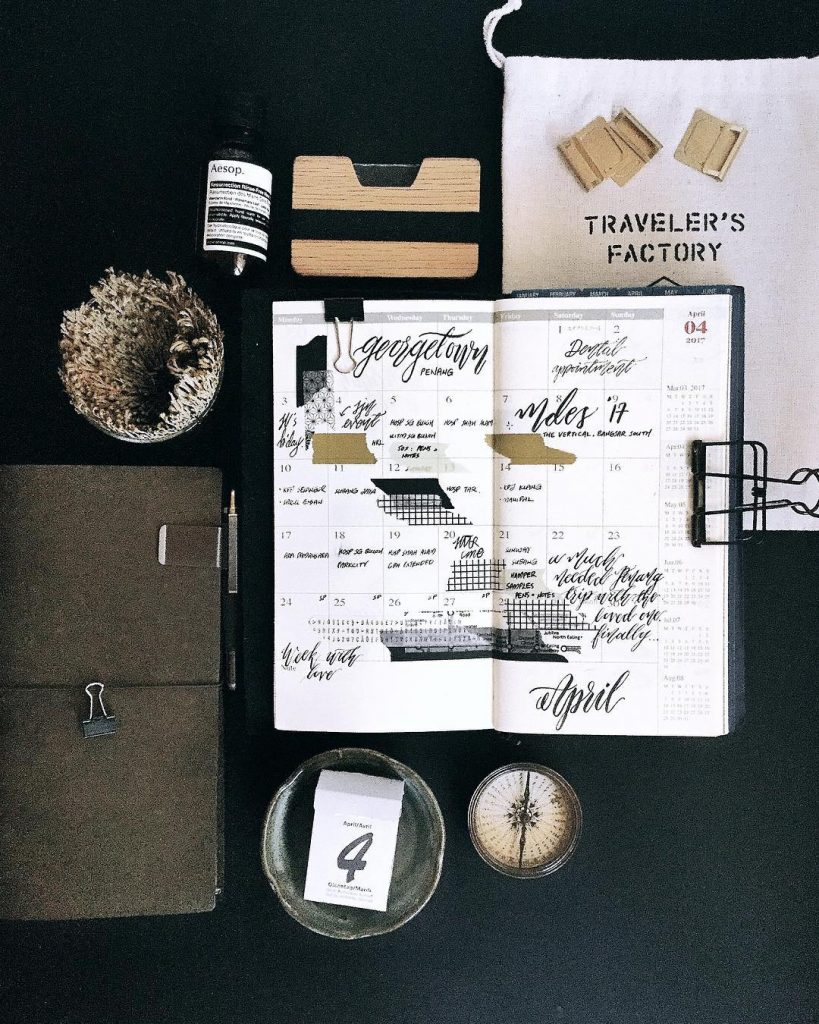 Flatlay by harry.ix